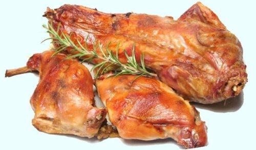 Домашнее копчёное мясо